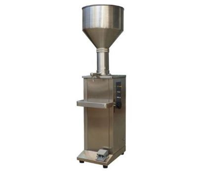 Picture of Vertical paste and liquid filling machine