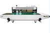 Picture of Automatic film sealing machine,plastic bag package machine