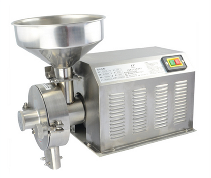 Picture of household  steel electric spices soybean grain grinding machine