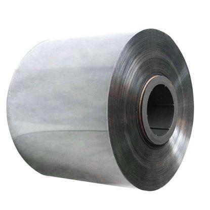Picture of Silver aluminium foil