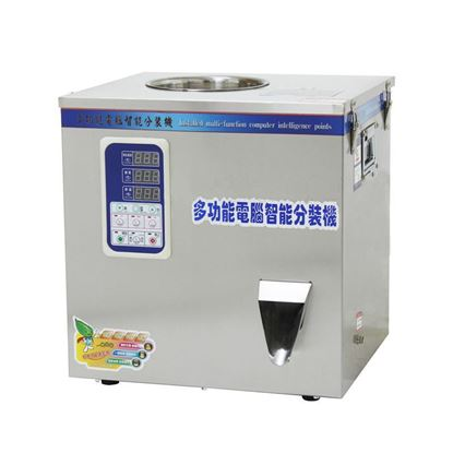 Picture of Spiral feeding tea weighing machine