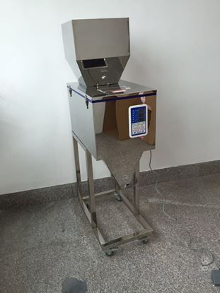 Picture of Granule weighing machine 10-999g