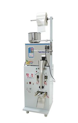 Picture of Granule packing machine , three-side seal